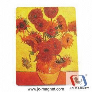 Copper Paper Printing Fridge Magnet pictures & photos