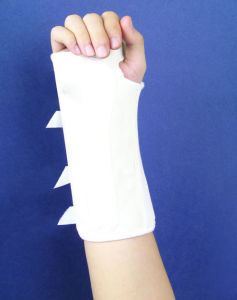 Wrist Brace CE Approved pictures & photos