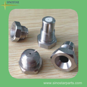 High Impact Needle Jet Nozzle pictures & photos