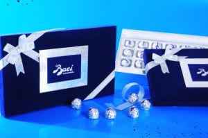 Custom Luxury Cardboard Paper Gift Packaging Chocolate Box in Guangzhou