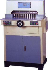 Automatic Hydraulic Paper Cutter (GH-460C)