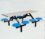 Eight-Seat Dining Table (XY-15)