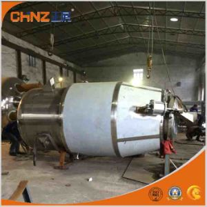 5000L Herb Multifunction Extraction Machine (TQ-T) with Three Air Cylinders pictures & photos