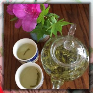 Fresh New Spring Aroma Long Jin Tea pictures & photos