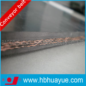 Quality Assured Nylon Conveyor Belt Strength315-1000n/mm Width 400-1600mm pictures & photos