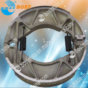 High Quality Motorcycle Parts Brake Shoe Bws125 pictures & photos