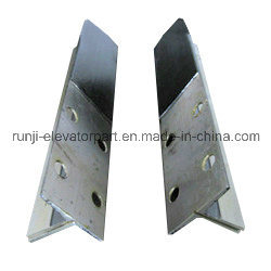Hot Sales Elevator Parts Rj-Gr T70-1/B Machined Guide Rails