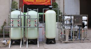 Kyro-3000L/H Good Quality Best Selling Seawater Desalination for Boat New pictures & photos