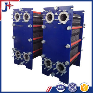 Plate Heat Exchanger Manufacturer, Titanium Plate Heat Exchanger, Phe, Plate Heat Exchanger Design, Alfa Laval M3/M6/M10/M15/M10/M20/Mx25m/M30 pictures & photos