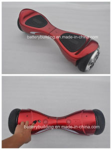 Mini Two Wheel Electric Self Balancing Scooter/Electric Skateboard with Bluetooth pictures & photos