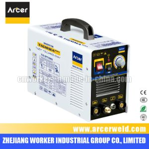 Single Phase Inverter TIG/MMA Welding Machine