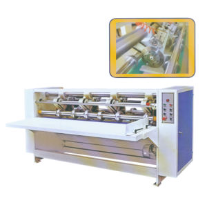 Auto Carboard Thin Edge Slitter pictures & photos