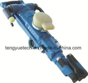 Air Leg Pneumatic Rock Drill (YT27)