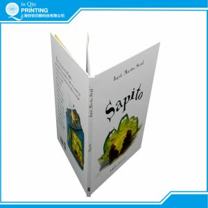 A4 Full Color Casebound Child Book Printing pictures & photos