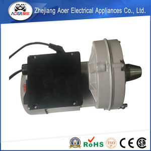 AC Single Phase Electric Gear Motor with Reducer Low Rpm High Quality Low Price Maximum Torque pictures & photos