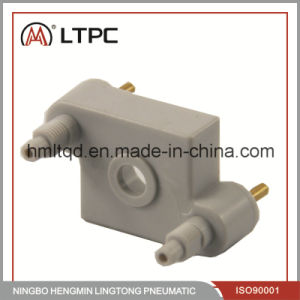 White Valve for Twisting Machine