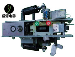 out Door Circuit Breaker Mechanism for Control and Protection 009 pictures & photos
