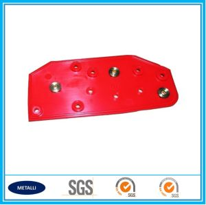 Sheet Metal Stamping Auto Part Gear Casing pictures & photos