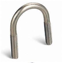 High Quality Bolt U Bolt with Stainless Steel pictures & photos