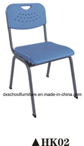 High Quality Plastic Chair Training Chair for School pictures & photos