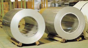 Induction Material 201 Cold Rolled 2b Surface Stainless Steel Coil pictures & photos
