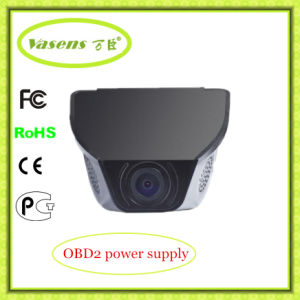 Novatek Chipset Night Vision Car DVR pictures & photos