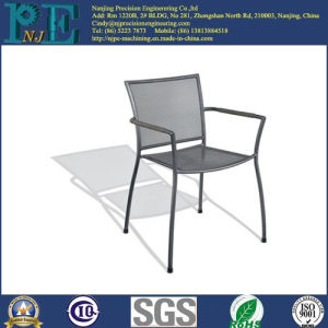 Customized Aluminum Welding Bending Chair pictures & photos
