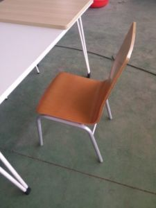 Good Quality Bentwood Restaurant Chair pictures & photos