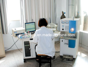 High Frequency Infrared Carbon and Sulfur Analyzer for Stainless Steel pictures & photos