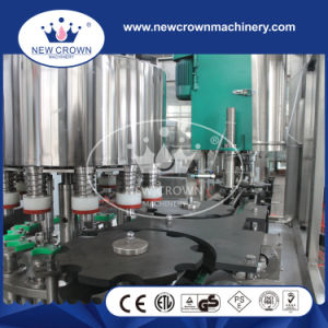 Automatic Beverage Can Filling Machine pictures & photos