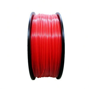 Red PLA /ABS3d Printer Filament and 3D Printer Pen pictures & photos