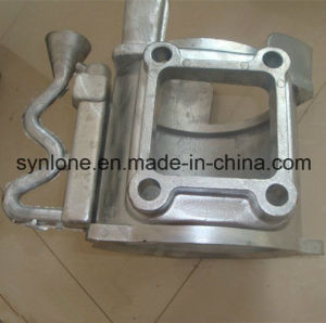 Aluminum Die Casting Parts for Auto Parts pictures & photos