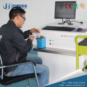 Jiebo Optical Emission Spectrometer/Made in China pictures & photos