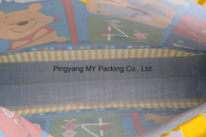 Experience Factory PP Woven Promotional Bag for Supermarket pictures & photos