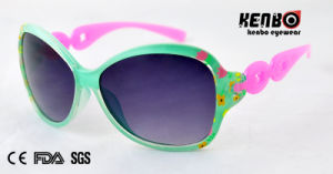 Sunglasses for Little Girls. Kc570 pictures & photos