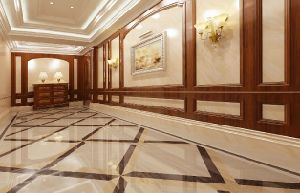Porcelain/Ceramic/ Tiles for Decoration of Floor pictures & photos