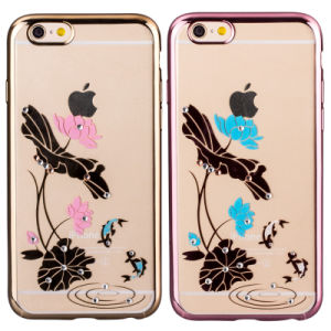 Best Quality and Best Price of 2016 Fashion Mobile Phone TPU Case for iPhone and Samsung pictures & photos