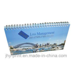 Desk Calendar Printing Service (jhy-009)