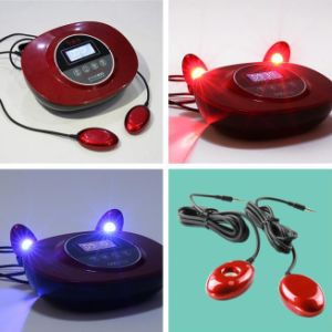 LED Red Light & Blue Light Beauty Care Instrument pictures & photos