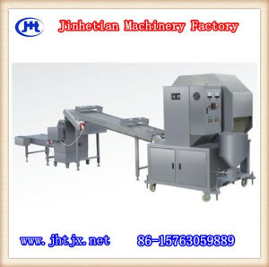 Cpx-450 Type Production Line of Spring Roll Wrappers pictures & photos