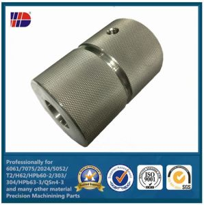 High CNC Precision Metal Machining Milling Motorcycle Racing Parts pictures & photos