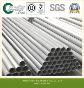 304 Stainless Steel Seamless Pipe pictures & photos