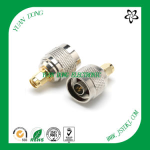 N Male to SMA Male Connector RF Connector pictures & photos