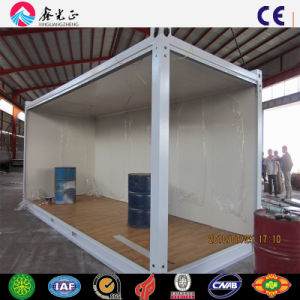 Steel Container House/Luxury Container House (CH-94) pictures & photos