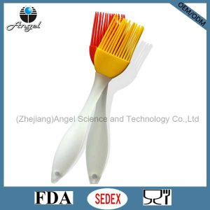 Promotional Silicone Baking Brush Mini Silicone Oil Brush for Grill Sb04 pictures & photos