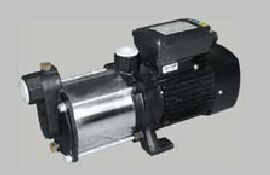 Horizontal Multistage Centrifugal Pumps (BM2-9X2(T)) with CE Approved pictures & photos