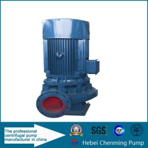 High Quality Various Abrasion Resistance Inline Pump Station
