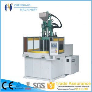Fully Automatic Injection Blowing Machinery in China pictures & photos