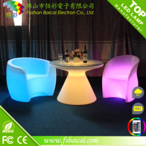 Portable Bar Counter / LED Furniture / LED Bar Table