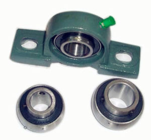 Pillow Block Bearing P205 Bearing with Housing pictures & photos
